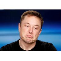 Как тебе такое, Илон Маск ?