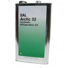 Масло индустриальное Mobil Arctic 32