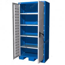 Шкаф для оснастки и инструмента 08.3004