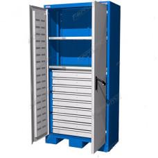 Шкаф для оснастки и инструмента 03.3092
