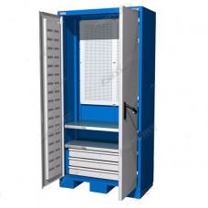 Шкаф для оснастки и инструмента 03.3032