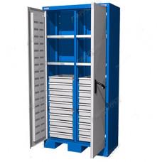 Шкаф для оснастки и инструмента 08.3204