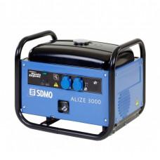 Генераторная установка SDMO ALIZE 3000