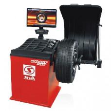 Балансировочный стенд автоматический GALAXY Plus