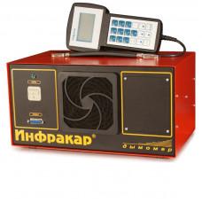 Переносной дымомер «ИНФРАКАР-Д 1.01 ЛТК»