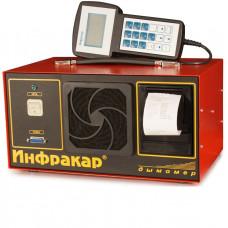 Переносной дымомер «ИНФРАКАР-Д 1-3.02»