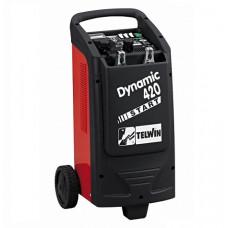 Пуско-зарядное устройства Telwin Dynamic 420 Start