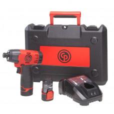 Аккумуляторный ударный гайковерт CP8818 Pack 8941088180