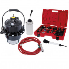 KA-6545 насос для замены тормозной жидкости 5 л.