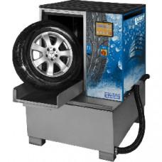 Мойка для колес легковых и грузовых автомобилей WULKAN 4x4HP