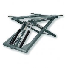 Подъемник ножничный г/п 2700 кг мобильный KraftWell KRW2.7