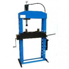 OMA656B Пресс гидравлический напольный