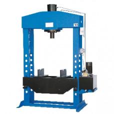 OMA666 Пресс электрогидравлический