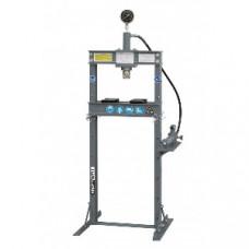 KRWPR10 Пресс гидравлический ручной 10 тонн