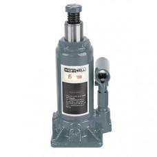 Домкрат бутылочный KRWBJ6 г/п 6т
