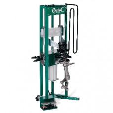 CSC Пресс пневматический для демонтажа/монтажа пружин подвесок