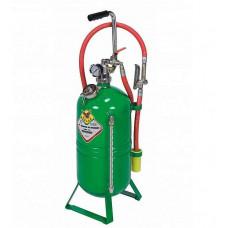 Установка для заправки масла Raasm 33016