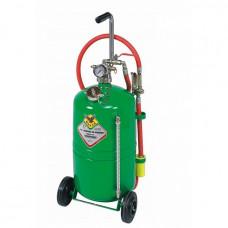 Установка для заправки масла Raasm 33024