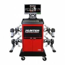 Hunter WA560/22LE-708 Стенд сход-развал
