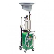 Raasm 44065 Установка для слива и откачки масла