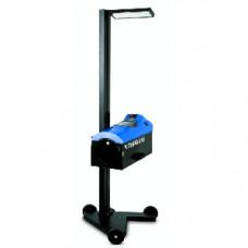 HBA35TFT TopAuto Прибор контроля и регулировки света фар