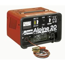 Однофазное переносное устройство Telwin Alpine 20 Boost