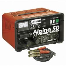 Однофазное переносное устройство Telwin Alpine 50 Boost