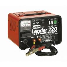 Пуско-зарядные устройства Telwin Leader 220 Start