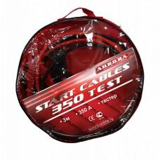 Пусковой кабель Aurora START CABLES 350 TEST