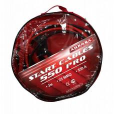 Пусковой кабель Aurora START CABLES 550 PRO