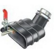 BGIM2000100150 Насадка газоприёмная 100 мм Aerservice