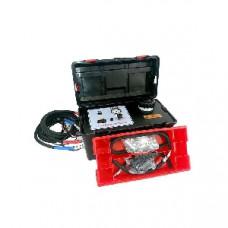FuelSystemServe TopAuto Установка для очистки топливных систем