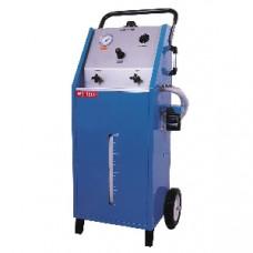 WS1800 Topauto Установка для промывки систем охлаждения