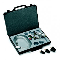 ZECA 417 Комплект для заправки и диагностики систем охлаждения