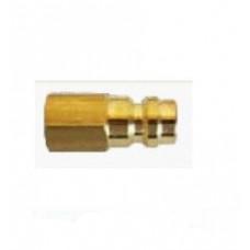 Адаптер высокого давления для перезаправки баллонов R134A