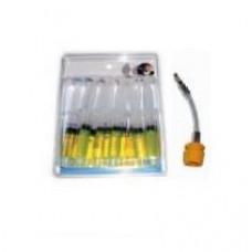 SPIN 01.000.41 Тестовая жидкость для поиска утечек с адаптером