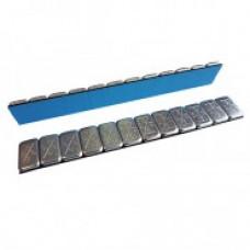 Самоклеящиеся грузики сталь 0051 Fe