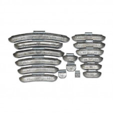 Балансировочные грузики для литых дисков 0330