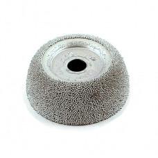RH109 Абразивная полусфера диаметром зерно 230