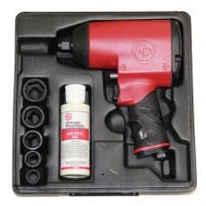 Пневматический гайковерт CP749 Kit Metric