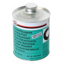 5059245 Вулканизирующая жидкость (клей для камер) 500гр