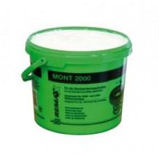 5931851 Монтажная паста MONT 2000 5 кг