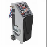 Модернизация установок для заправки кондиционеров SPIN