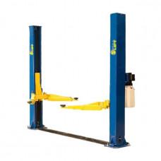 Optima Lift  OLT4S/220 Подъемник двухстоечный электрогидравлический
