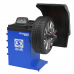 Станок для балансировки колес Sivik SPUTNIK Luxe  полуавтоматический, легковой