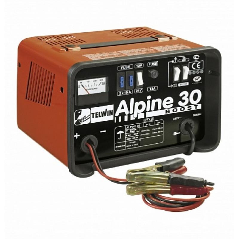 зарядное и пуско-зарядное оборудование telvin
